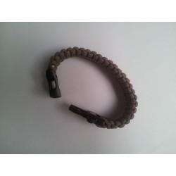Paracord Bracelet (Green)