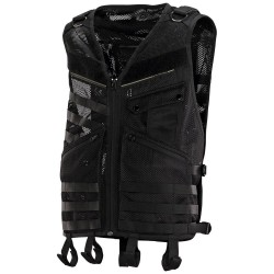 Vest dye tactical '11 Black M/ L