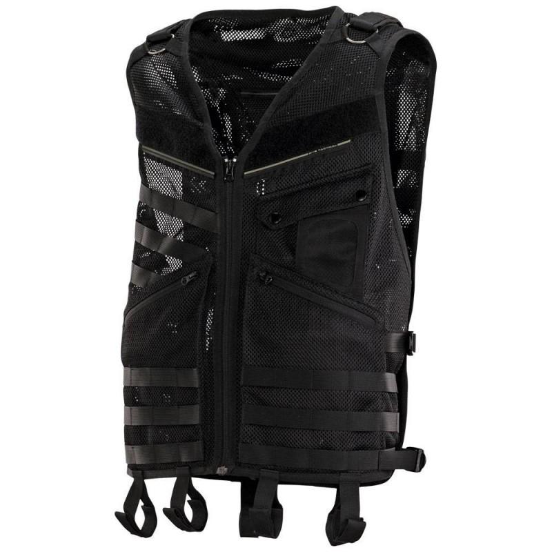 Vest dye tactical '11 camo xl xxl