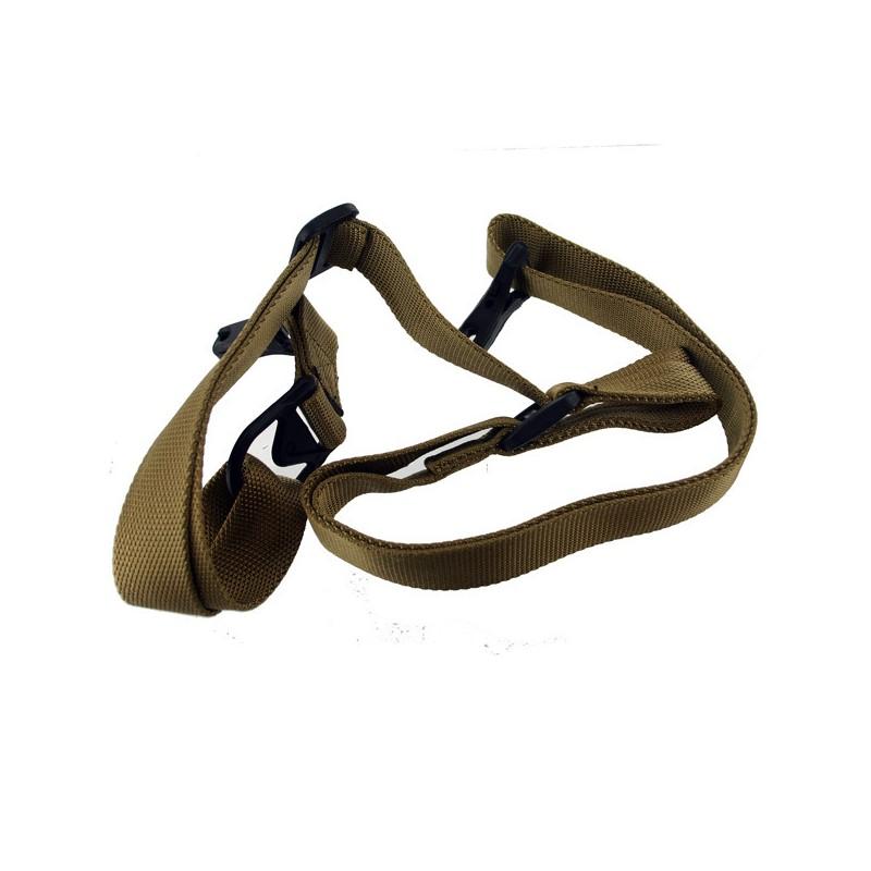 MS3 sling Tan Magpul