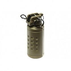 Coque grenade Flash Bank