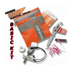 GERBER 8 piece kit basic