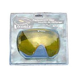Ecran V Force Profiler blue