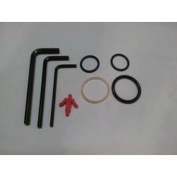 valve tube SW1