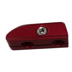 Le Mini Rail Custom Product Red