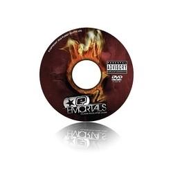 Dvd Eclipse Emortals 2