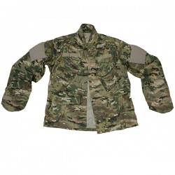 Veste Multicam Regular Black eagle