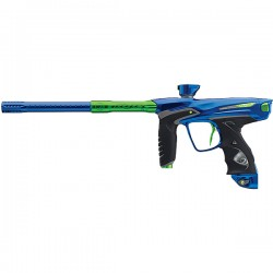 Dye paintball DM14 Blue/Lime