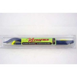 Squeegee Pliable View Loader