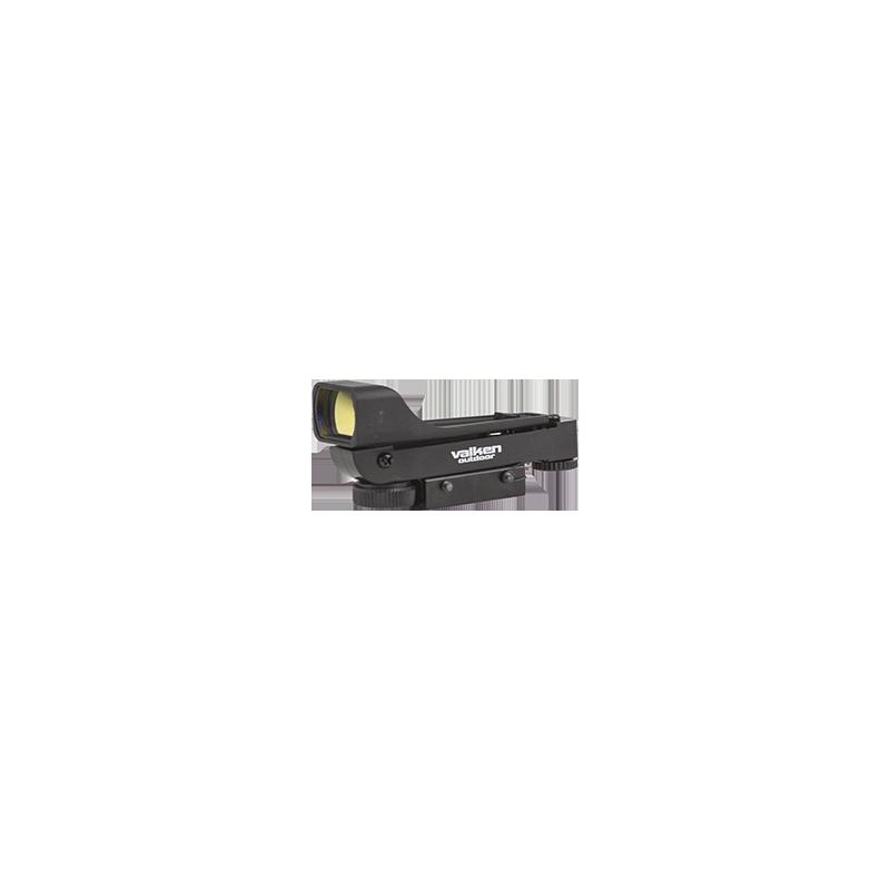 Optics - V Tactical Molded Red Dot Sight-Dual Mount