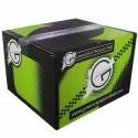 Le Carton de 4000 billes calibre 50 Green Caps
