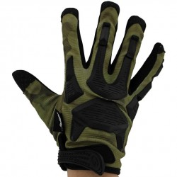 Airsoft Paintball Tactical gants Atac L