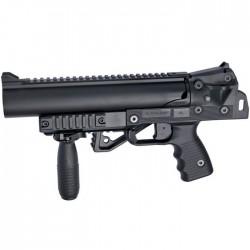 GL-06 Grenade launcher.