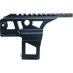 Rail de montage pour lunette pour AK47/AK47S/AK74
