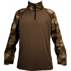 Combat -Shirt A-TACS AU Camo SWISS ARMS Tactical Series Taille L