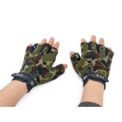 Guanti 5.11 glove mezze dita taglia L