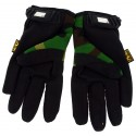 Guanti Airsoft Full Finger Tactical Safety Gloves L