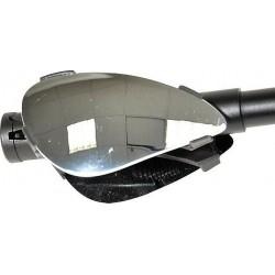 Mirroir de surveillance fixable sur canon