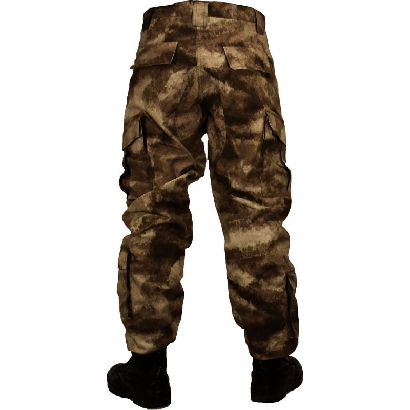 Pantalon A-TACS AU Camo SWISS ARMS Tactical Series Taille XL