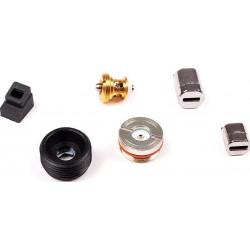Set Joints/Valve pour Chargeur (280514/18/288501/02)