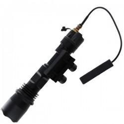 LAMPE TACTIQUE M961