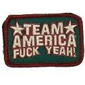 Patch Team USA