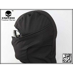 EMERSON fleece warmer hood