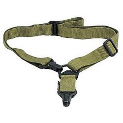 S3 Multi-Mission Single Point / 2 Point Sling TAN