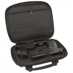 Housse SWISS ARMS Noir pour 2 pistolets