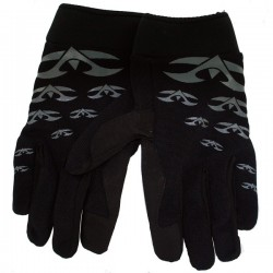 Valken Sierra Gloves Black Taille M