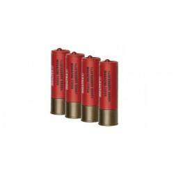 Cartouches for Shotguns, 4 pc. 30 rd ASG 18555