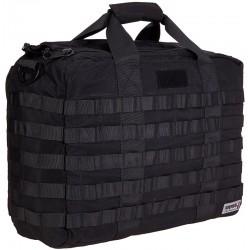 Sacoche SWISS ARMS Tactique Noire pour Ordinateur Portable 15''