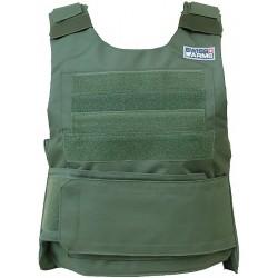 Gilet SWISS ARMS leger OD Green
