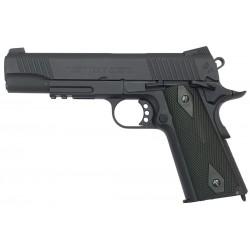 Colt Rail Gun Blackened C0