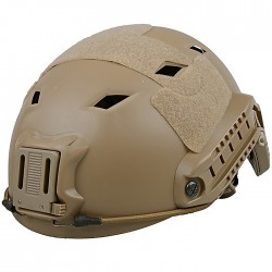 X-Shield FAST BJ helmet replica, tan
