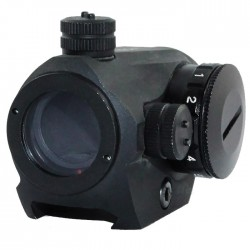 red dot scope 0004 1*21