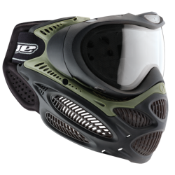 Masque DYE I3 Pro Green