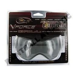 Ecran V-Force Grill Fumèe