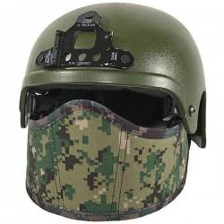 Half mask V2 protector digi woodland