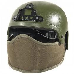 Half mask V2 protector vegetal color