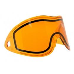 Ecran Vents Thermal amber orange