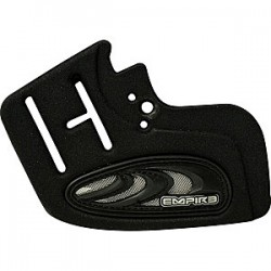 Empire Goggle Ear Piece Protectors Black