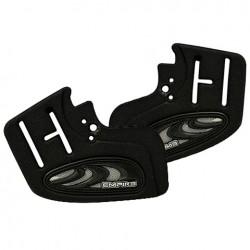 Empire Goggle Ear Piece Protectors Black