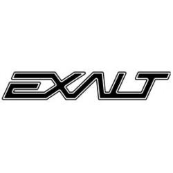Exalt Paintball Barrel Maid Swab - Solid Lime