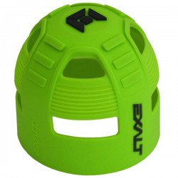 Exalt 2011 Green Icon Tank Grip -