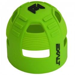 Exalt 2011 Green Icon Tank Grip -