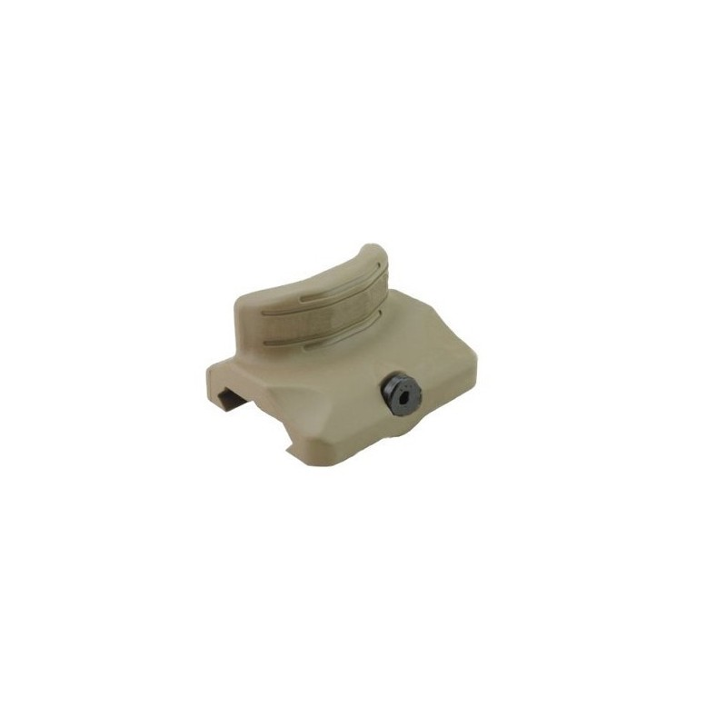 Repose Main PTS Gas Pedal FDE