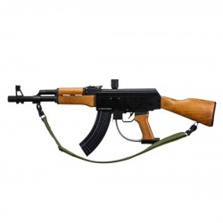 AK Paintball Gun BE