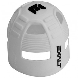 Paintball tank grip Exalt 2011 White