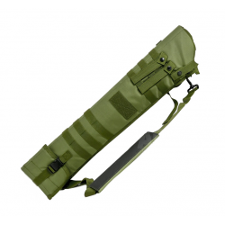 Carquois fusil à pompe Tactical OD Breacher's Shotgun holster